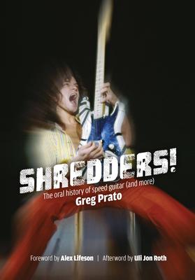 Cover for Shredders!