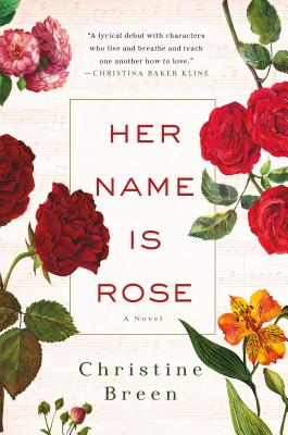 Her Name Is Rose Cover