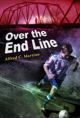 Over the End Line Cover