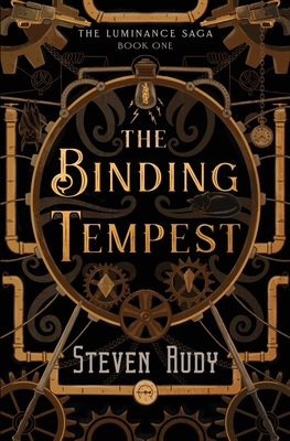 The Binding Tempest Cover Image