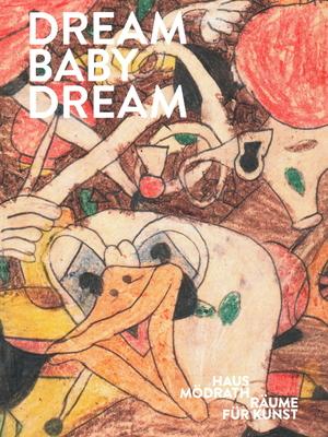 Dream Baby Dream Cover Image