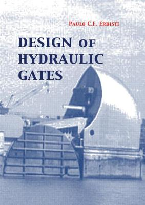 Design of Hydraulic Gates Cover Image