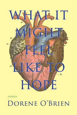 What It Might Feel Like to Hope Cover Image