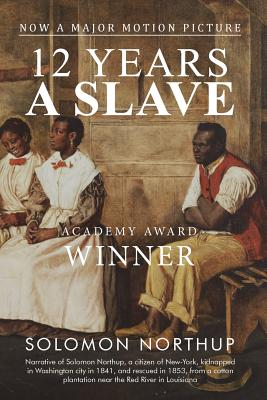 12 Years a Slave Cover Image