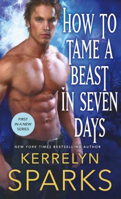 How to Tame a Beast in Seven Days Cover