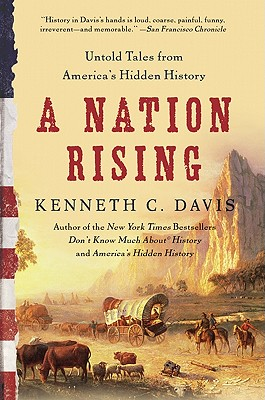 A Nation Rising: Untold Tales from America's Hidden History Cover Image