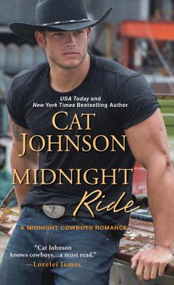 Midnight Ride (Midnight Cowboys #1) Cover Image