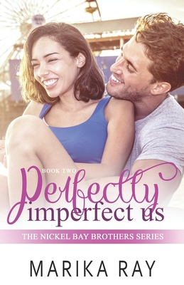 Perfectly Imperfect Us Cover Image
