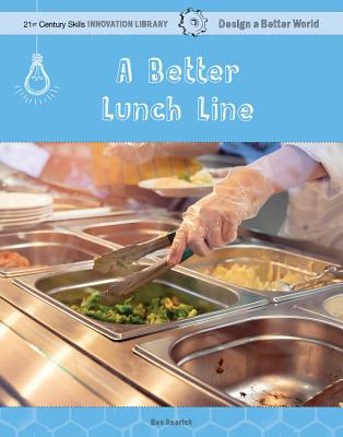 A Better Lunch Line Cover Image