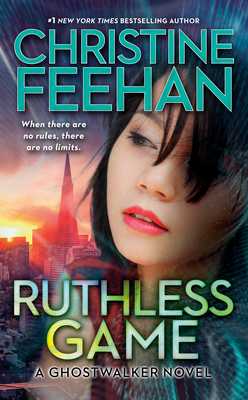 Ruthless Game Cover