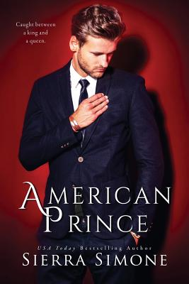 American Prince Cover Image