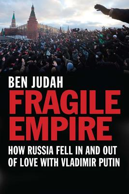 Cover for Fragile Empire