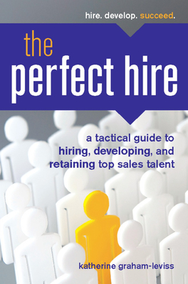 Cover for The Perfect Hire