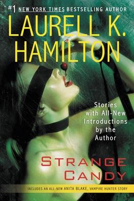 Strange Candy (Anita Blake, Vampire Hunter) Cover Image