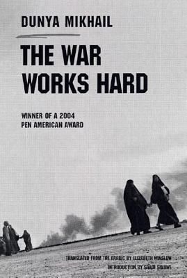 The War Works Hard Cover