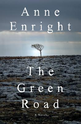 The Green Road: A Novel Cover Image