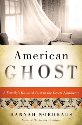 Cover for American Ghost