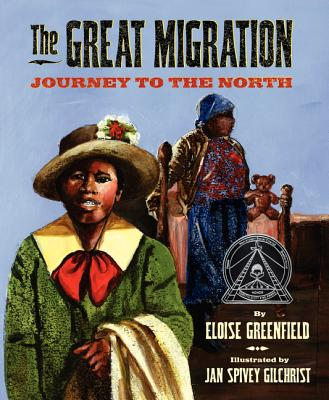The Great Migration Cover