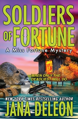 Soldiers of Fortune Cover Image