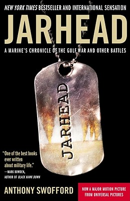 Jarhead: A Marine's Chronicle of the Gulf War and Other Battles Cover Image