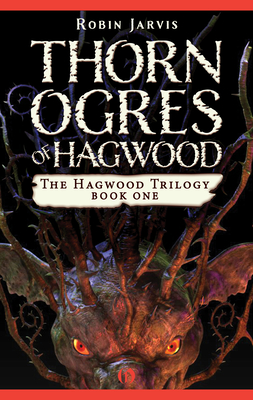 Thorn Ogres of Hagwood Cover