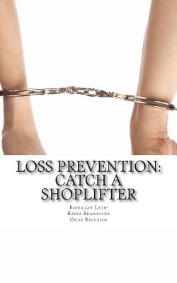 Loss Prevention: Catch a Shoplifter Cover Image