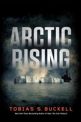 Arctic Rising Cover Image
