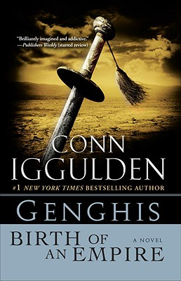 Genghis: Birth of an Empire Cover Image
