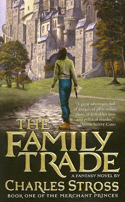 The Family Trade Cover Image