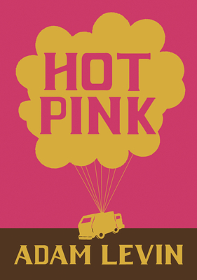 Hot Pink Cover Image