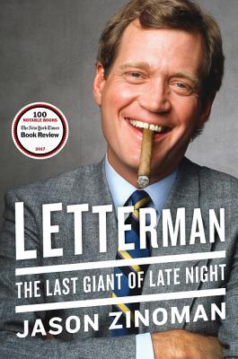 Letterman Cover
