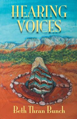 Cover for Hearing Voices