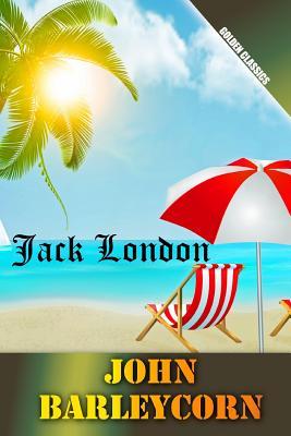 John Barleycorn (Golden Classics #96) Cover Image