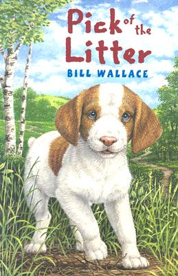 Pick of the Litter Cover