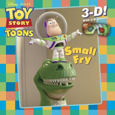 Small Fry (Disney/Pixar Toy Story) Cover Image