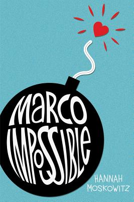 Marco Impossible Cover