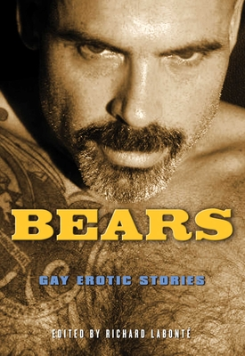 Bears: Gay Erotic Stories Cover Image