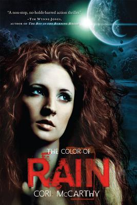 The Color of Rain Cover Image