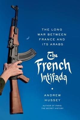 The French Intifada Cover
