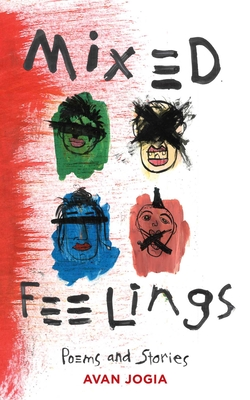 Cover for Mixed Feelings