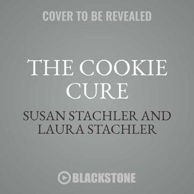 Cover for The Cookie Cure Lib/E