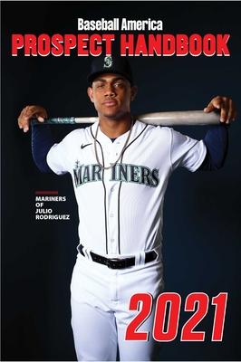 Baseball America 2021 Prospect Handbook Cover Image