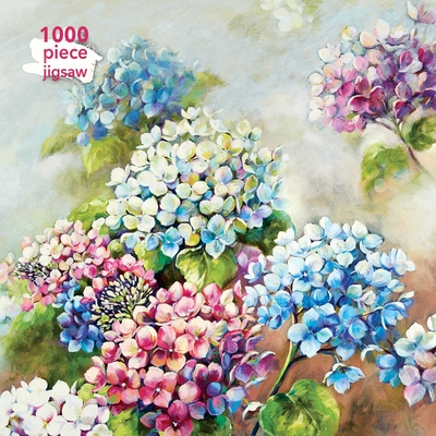 Adult Jigsaw Puzzle Nel Whatmore: A Million Shades: 1000-Piece Jigsaw Puzzles Cover Image