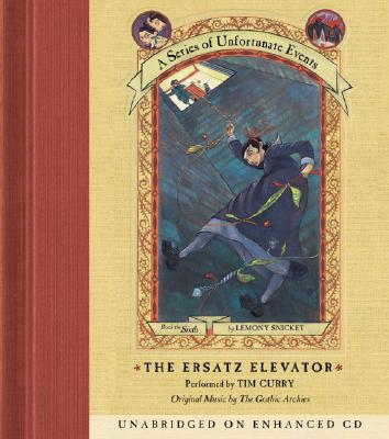 The Ersatz Elevator Cover Image