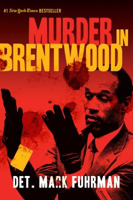 Cover for Murder in Brentwood