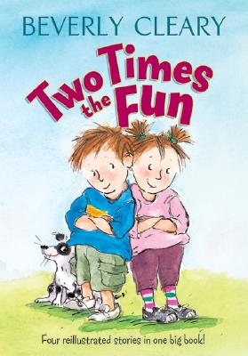 Two Times the Fun Cover Image