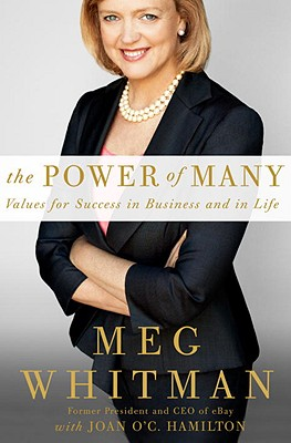 The Power of Many: Values for Success in Business and in Life Cover Image