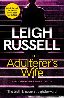 Cover for The Adulterer's Wife