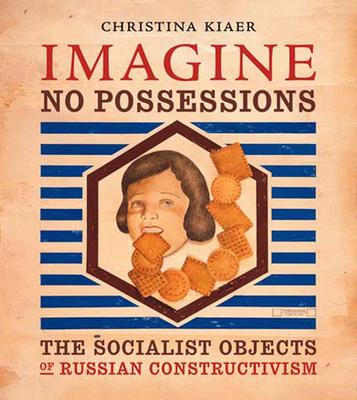 Cover for Imagine No Possessions