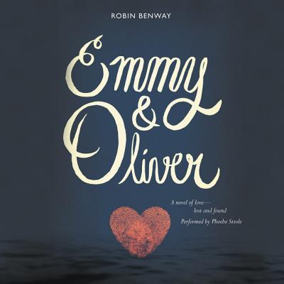Emmy & Oliver Lib/E cover